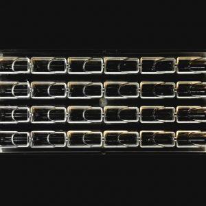 قالب پلی کربنات شکلات