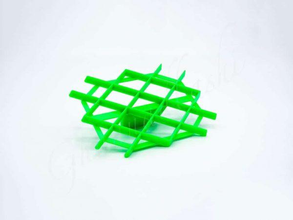 چاپ لوزی فوندانت پلاستیکی