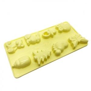 قالب پلاستیکی سیسمونی