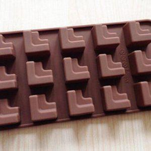قالب شکلات خارجی