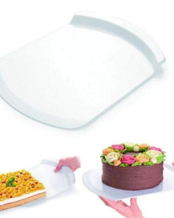 لیفتر پلاستیکی حمل کیک