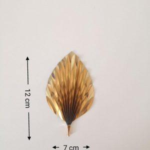 تاپر برگ پالم کوچک